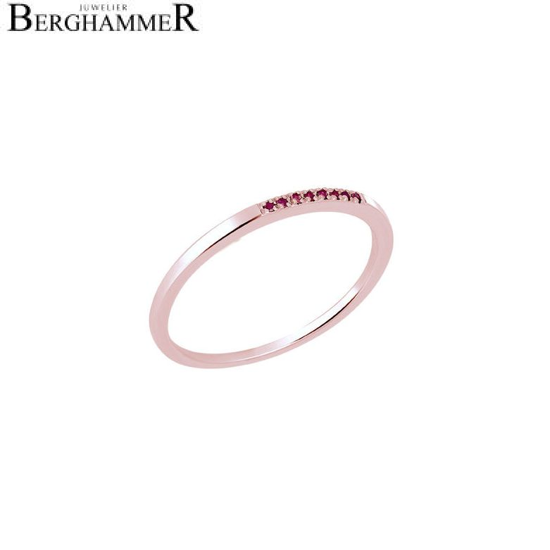 Fiore Ring 14kt Roségold 21300186