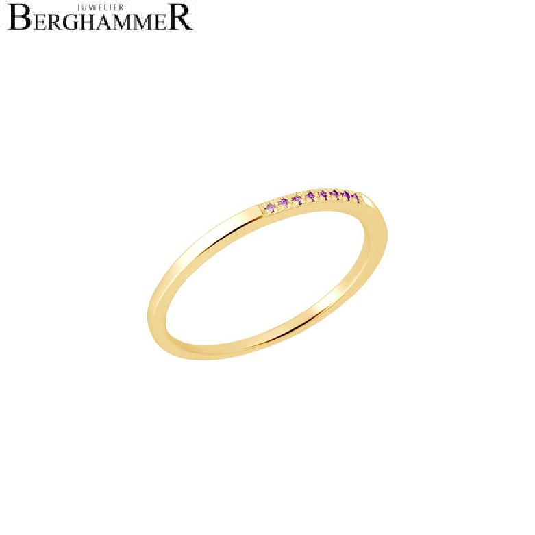 Fiore Ring 14kt Gelbgold 21300188