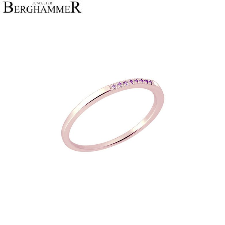 Fiore Ring 14kt Roségold 21300189