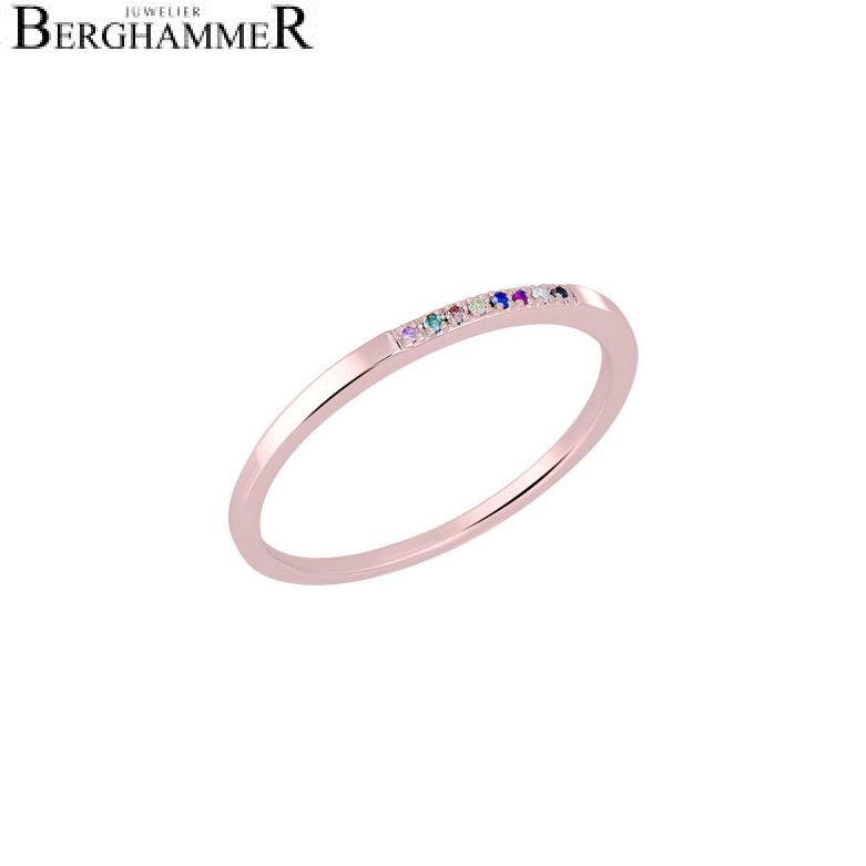 Fiore Ring 14kt Roségold 21300192