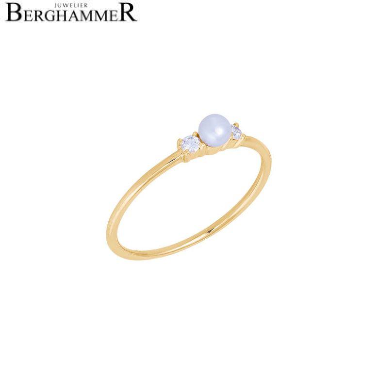 Bellissima Ring 18kt Gelbgold 21300212