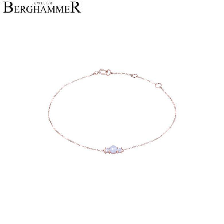 Bellissima Armband 18kt Roségold 21300216