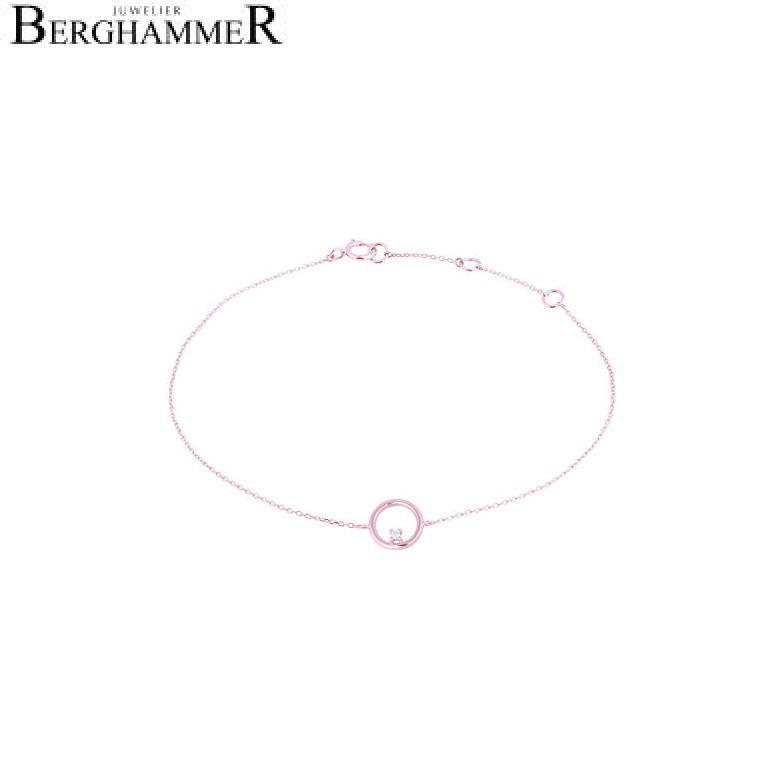 Bellissima Armband 18kt Roségold 21300228
