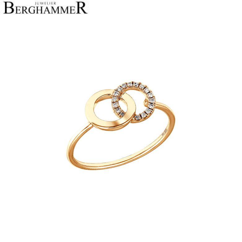 Bellissima Ring 18kt Gelbgold 21300297