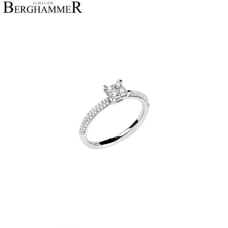 Berghammer Diamonds Ring 22200002-48