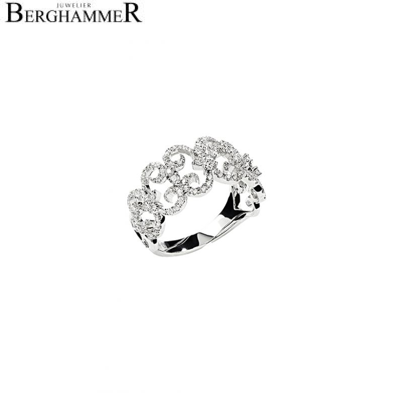 Berghammer Diamonds Ring 22200003-48