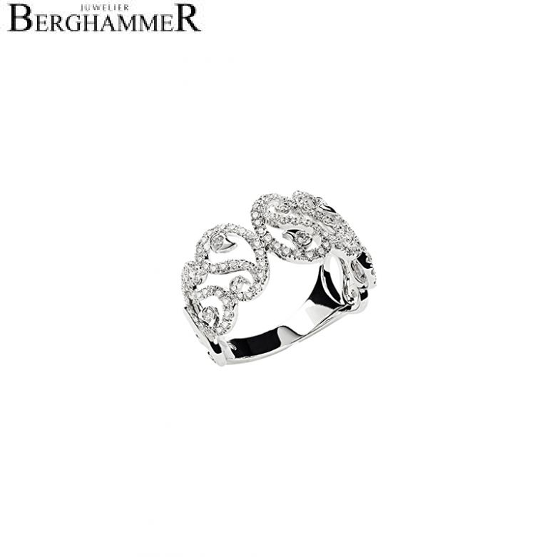 Berghammer Diamonds Ring 22200004-48