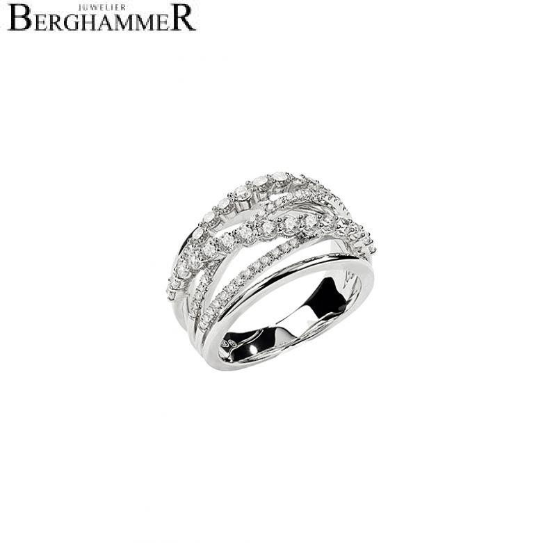 Berghammer Diamonds Ring 22200005-55