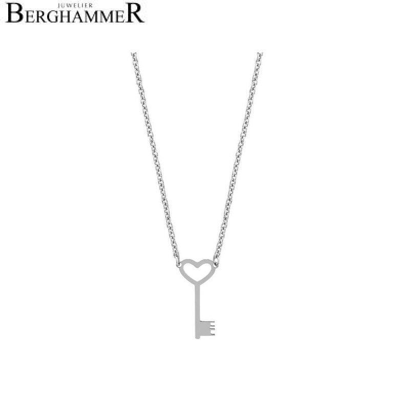 LaViida Halskette Schlüssel NSI303RH