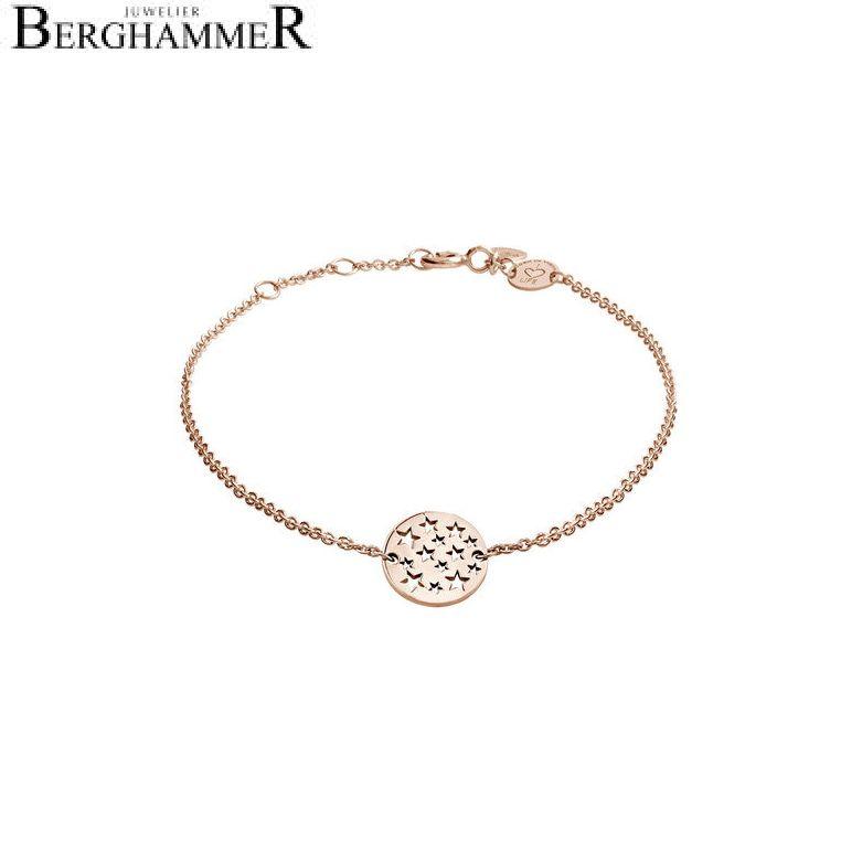 LaViida Armband Sterne BPI501RG