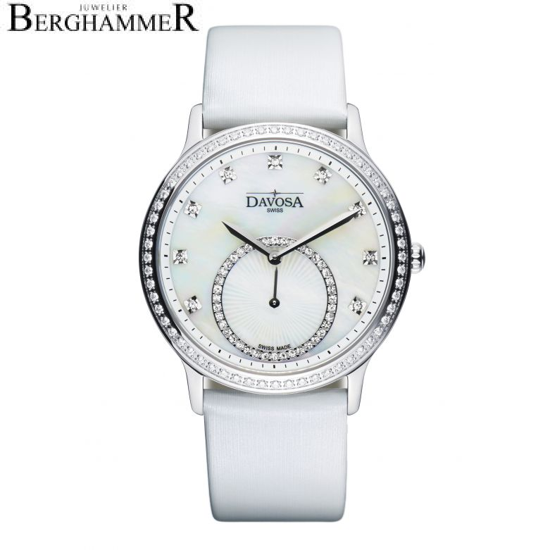 Davosa Ladies Audrey Quartz 38mm 167.557.15