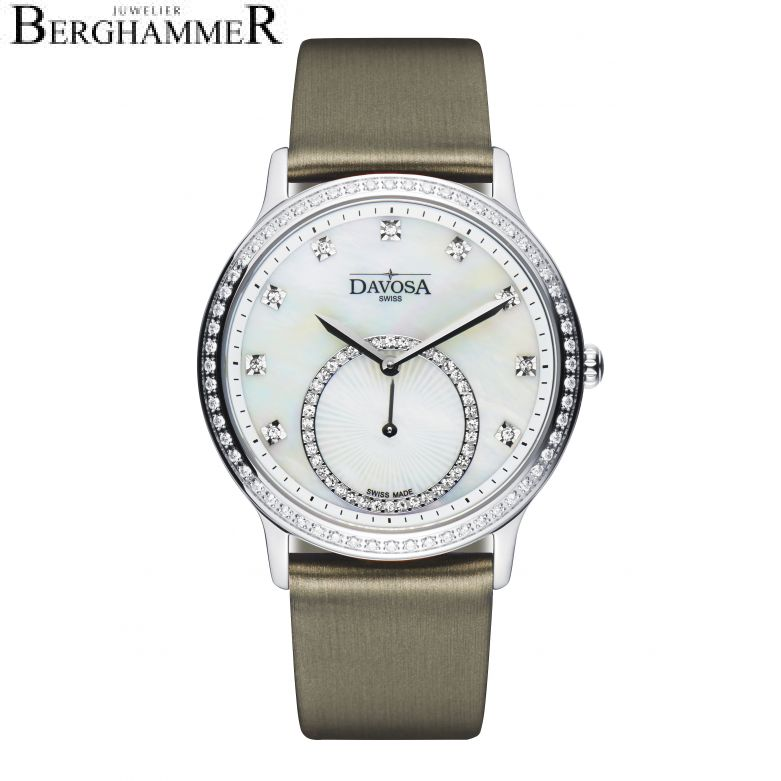 Davosa Ladies Audrey Quartz 38mm 167.557.25