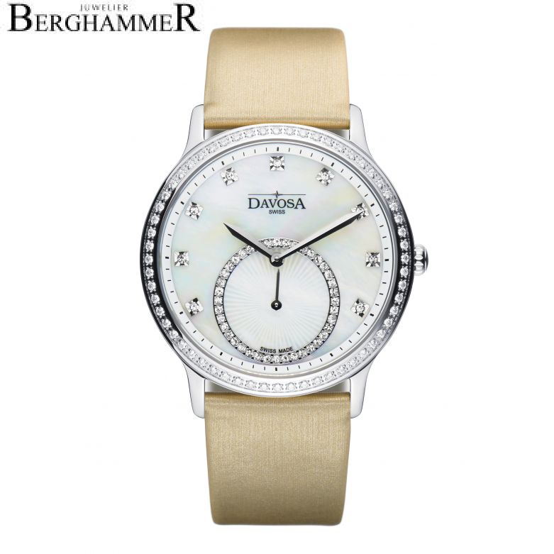 Davosa Ladies Audrey Quartz 38mm 167.557.35
