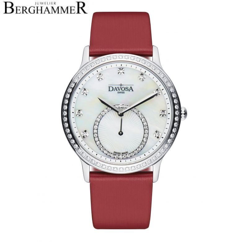 Davosa Ladies Audrey Quartz 38mm 167.557.65