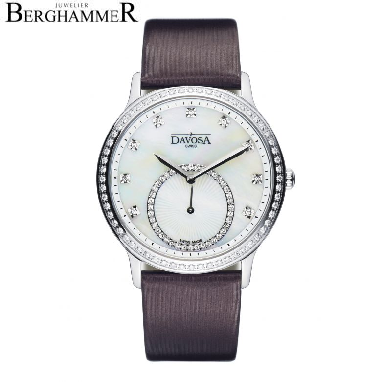 Davosa Ladies Audrey Quartz 38mm 167.557.95