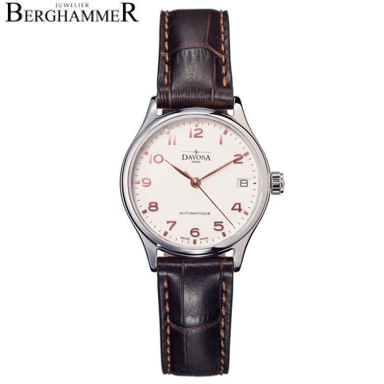 Davosa Executive Classic Automatic 32mm 166.188.66