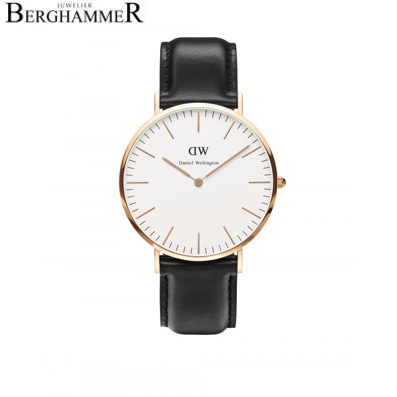 Daniel Wellington Damenuhr Classic Sheffield DW00100036 0508DW
