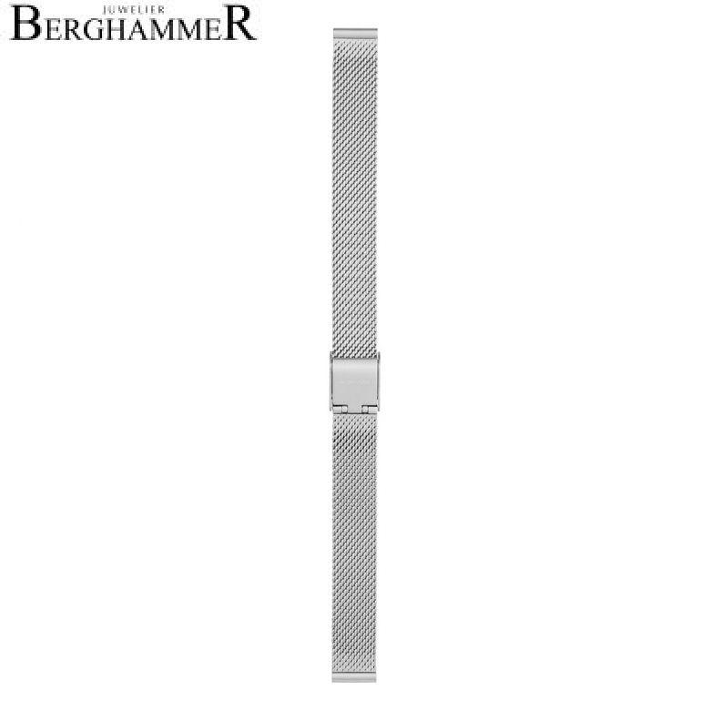 Mondaine Edelstahl Armband, 12mm, FMM.8912.STEM.3.K