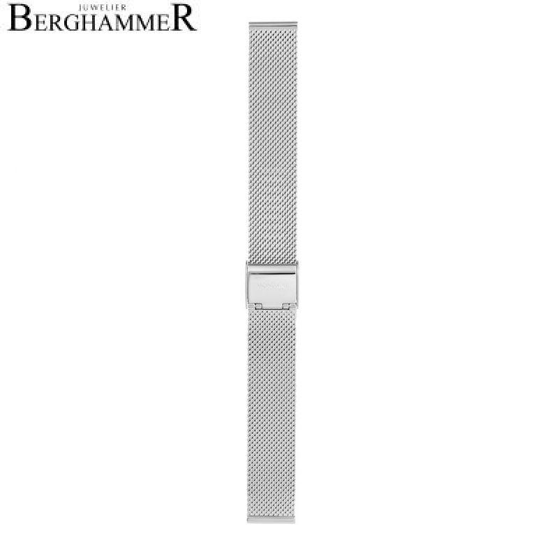 Mondaine Edelstahl Armband, 16mm, FMM.8916.STEM.2.K