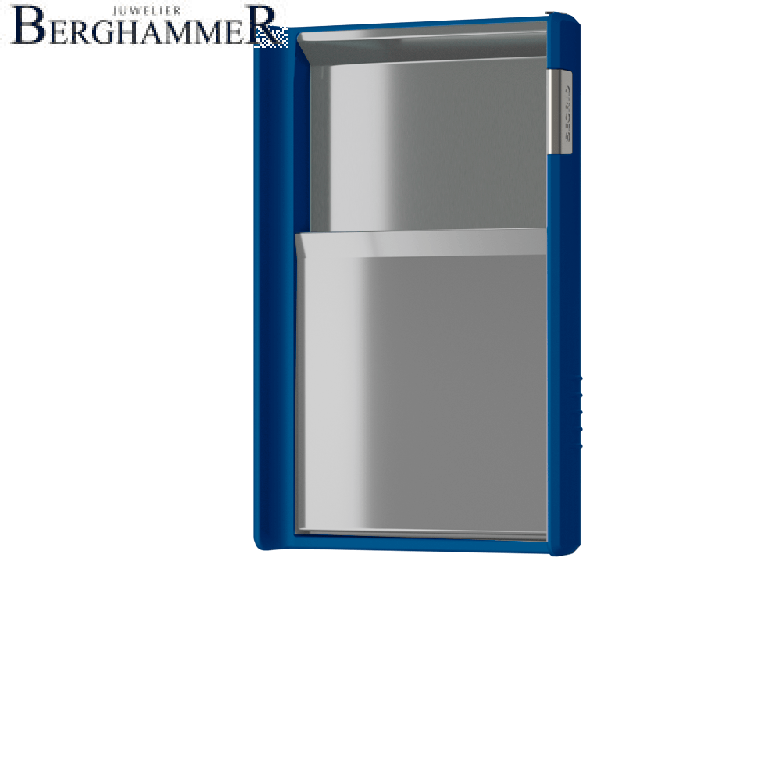 Secrid RFID Slide Blue