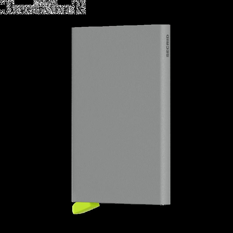 Secrid RFID Cardprotector Powder Concrete