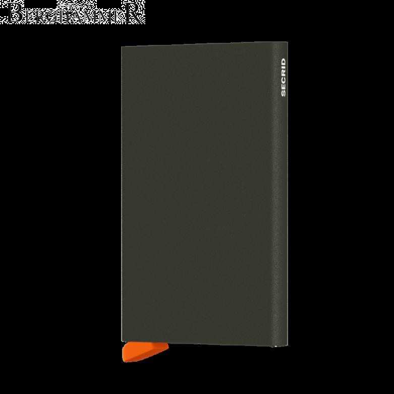 Secrid RFID Cardprotector Powder Moss