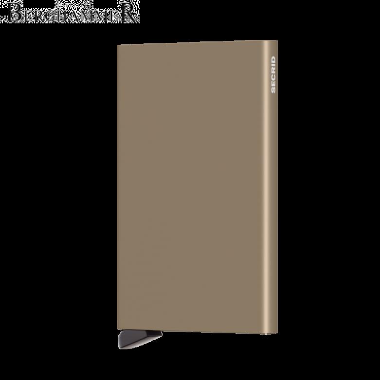 Secrid RFID Cardprotector Sand