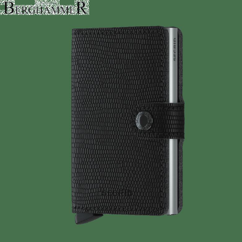 Secrid RFID Miniwallet Rango Black