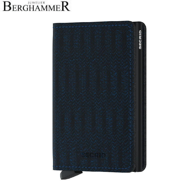 Secrid RFID Slimwallet Dash Navy