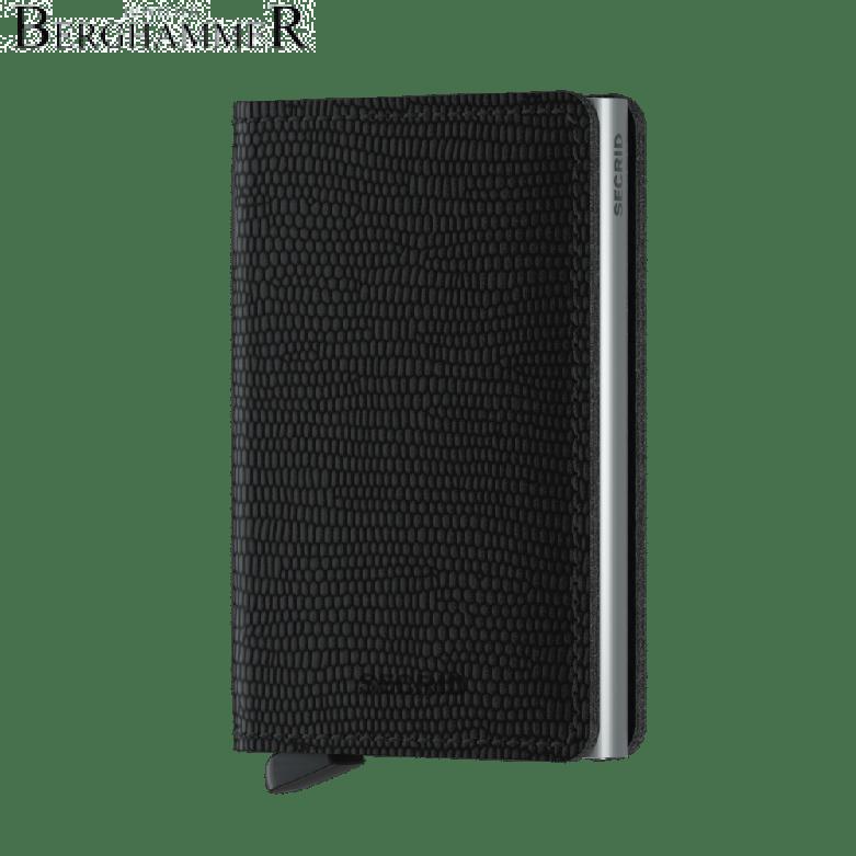 Secrid RFID Slimwallet Rango Black