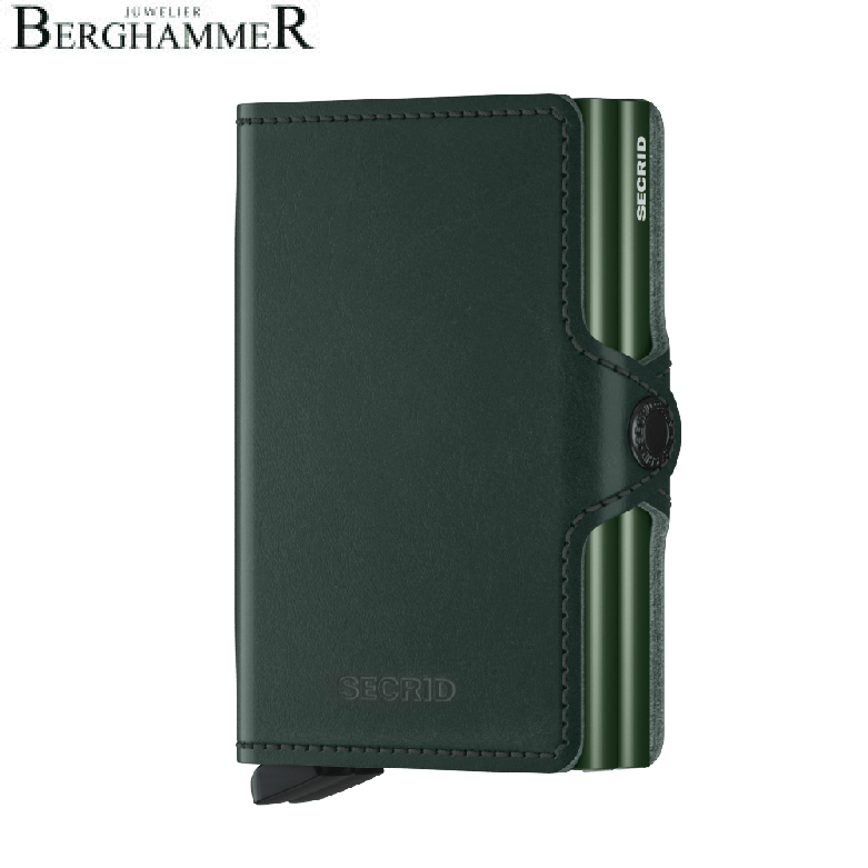 Secrid RFID Twinwallet Original Green